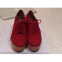 Zapatos De Jeffrey Campbell Como Nuevos ! Colección 2013