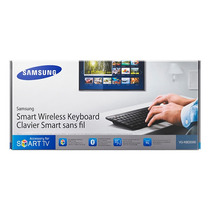 Teclado Inalámbrico Samsung Vg Kbd2000 Smart Tv Vg-kbd2000