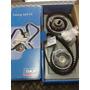 Kit Distribucion Ford Escort 1.8 16v Zetec Skf + Bomba Agua