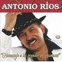 Antonio Rios Homenaje A Los Grandes Del Chamame ( Cd 2014 )