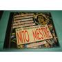 Nito Mestre - La Historia De Nito Mestre . Cd. Made In Usa