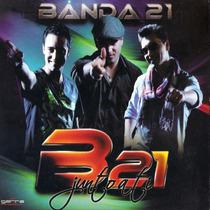 Banda Xxi - Junto A Ti