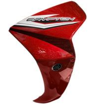Cubre Piernas Yamaha New Crypton Bordo Izq Orig Fas Motos