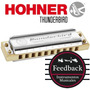 Hohner Thunderbird Armonica Mb Diatonica 20v - Madera - L-c