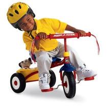 Triciclo Power Cicles Varon Y Nena