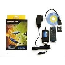 Salida De Video Vga Spectec Sdv-841 Minisdio Pocket Pc Palm