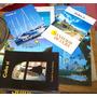 Cuba. Importante Lote De Revistas Turísticas. Impecables.