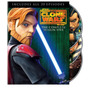 Dvd Star Wars The Clone Wars Temporada 5