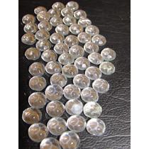 Strass Cristal Termotransferibles Tamaño 7mm