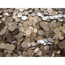5 Kilos De Monedas Argentinas