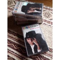 Sebastian Lo Que Se Viene Cassette Nuevo Sellado!!