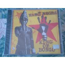 Mano Negra - King Of Bongo (cd Nuevo Cerrado) Manu Chao