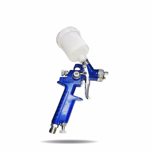 Aerografo soplete pistola de pintar mini hvlp hp2000 - Pistola para pintar precios ...