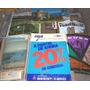 Caja Con Guía Y Folletos De Turismo Son 4 Kg