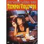 Tiempos Violentos De Quentin Tarantino Con John Travolta