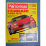 Revista Parabrisas Nº 198 Abril 1995 Test Ferrari F355 Gts<br><strong class='ch-price reputation-tooltip-price'>$ 80<sup>00</sup></strong>