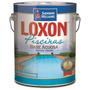 Pintura Para Piletas - Loxon Piscinas Azul X 10 Lts