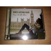 Marco Antonio Solis - Trozos De Mi Alma 2 (cd+dvd) (2006)