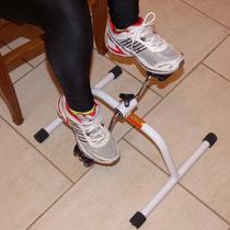 Pedalera Bicicleta Fija Rehabilitación Piernas Selicrome