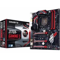 Motherboard Gigabyte Ga Z170 X Gaming 5 Ddr4 Hdmi Lga 1151