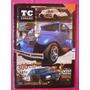 Revista Tc Urbano Nº 95 - Poster: Ford Falcon, Chrysler 300c