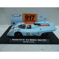 Porsche 917 K 6hs Watkins Glen 1971 Gulf 1/32 Fly