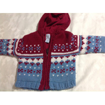 Espectacular Campera Gap