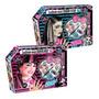 Monster High Monsterizate Maquillaje Jugueteria El Pehuén