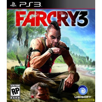 Farcry 3 Ultimate Edition Incluye Dlc Ps3 Entrega Inmediata