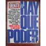Gente 1039 26/6/85 J Vital C Evert C Rodrigo M Amuchastegui