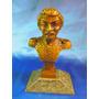 El Arcon Antiguo Busto De Bronce Sobre Base De Marmol 6512