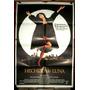Hechizo De Luna Cher Nicolas Cage Afiche Cineorig 1987 N473