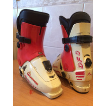 Botas Ski Dachstein Df 9 - Talle Us 10 Made In Austria