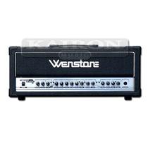 Cabezal De Guitarra Wenstone Ge-1600h Tubetronic Valvular