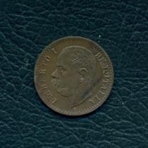 Moneda Italia 1895 R 1 Centesimo Km#29