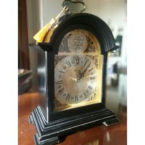 Reloj De Mesa Sobremesa Tempus Fugite Estilo Antiguo