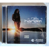 Cds Originales - Sarah Brightman - Harem (2000)