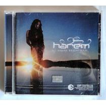 Cds Originales - Sarah Brightman - Harem (2000)