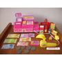 Caja Registradora Infantil Luz Sonidos Accesorios Juguete