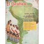 Revista El Grafico 1963 Nro: 2263