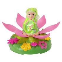 Lite Sprites Flower Accesorio Flor Incluye Mascota