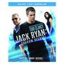 Blu-ray Jack Ryan Shadow Recruit / Codigo Sombra / Blu + Dvd