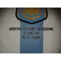 Match Day - Argentina - Brasil 2014 - Todos Los Partidos!!!
