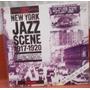 Lp De Intérpretes Varios New York Jazz Scene 1917 - 1920