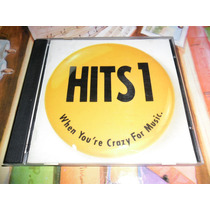 Hits 1 -when You´re Crazy For Music- -cd-