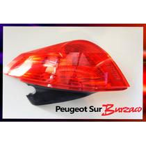 Faro Trasero Derecho Peugeot Rcz Original