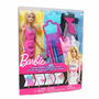 Barbie Diseño De Modas Muñeca Mattel