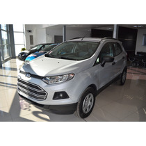 Plan Ovalo Ford Ecosport Kinetic 100% Financiada