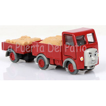 Tren Thomas & Sus Amigos Lorry .take Along En Blister