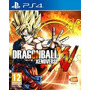 Dragonball Xenoverse - Ps4 Fisico Sellado